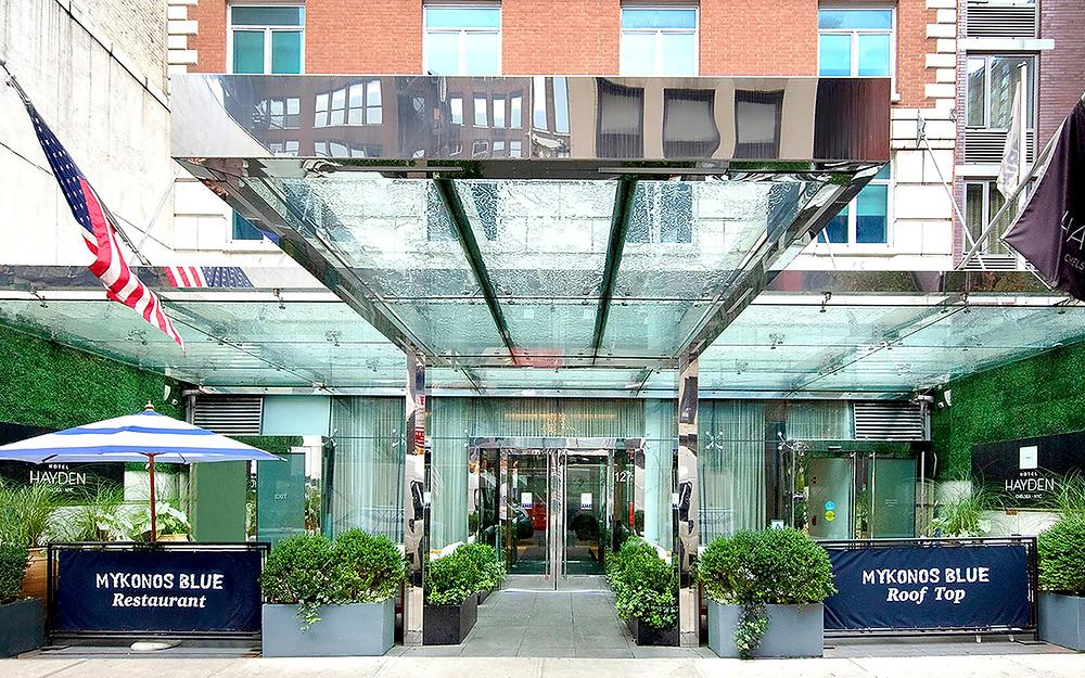 Hotel Hayden NYC