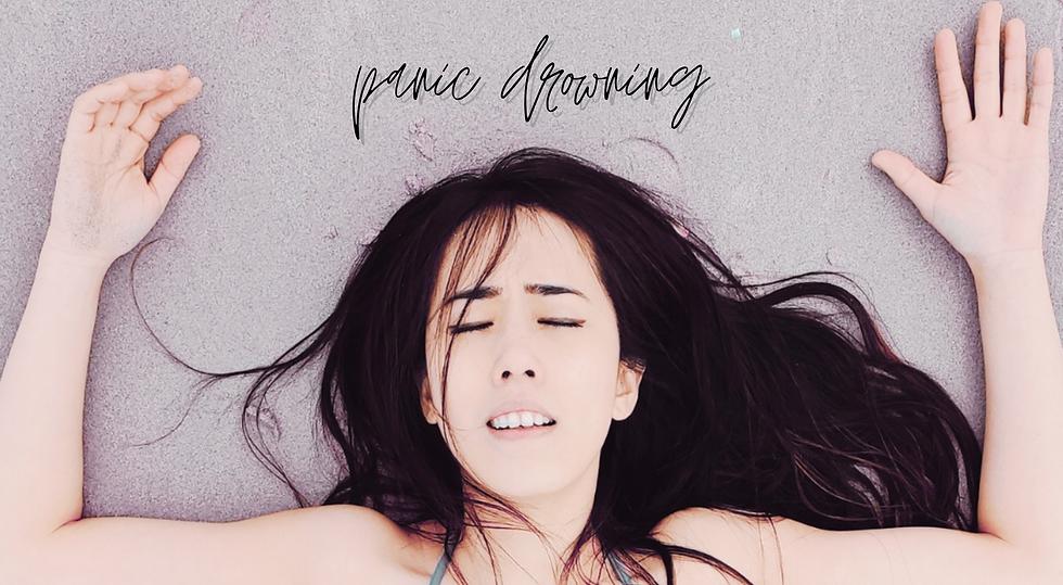 SallyAnn-PanicDrowning_AlbumCover1.png