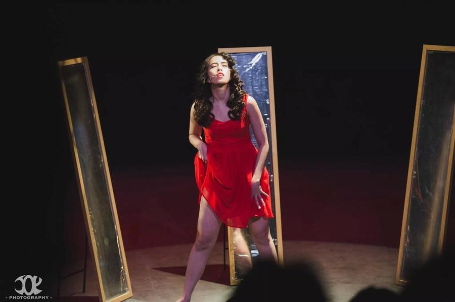2014 - Mira from 'Mira in the Mirror', Malaysia