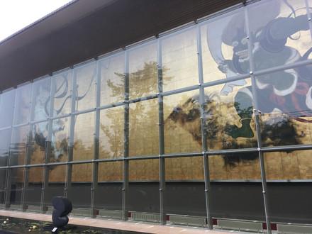 8月23日(金)岡田美術館『フランス人がときめいた日本の美術館』