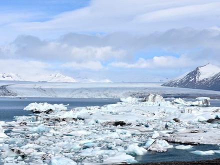 堤真一×火と氷の島アイスランド~絶景街道1300キロをゆく~