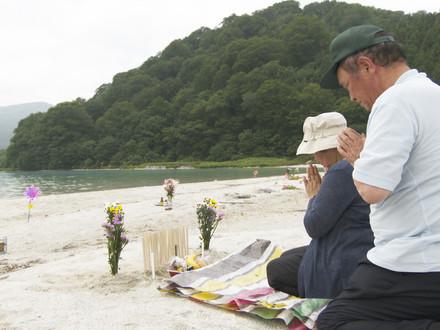 新日本風土記 『下北半島』