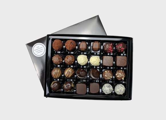 'A Bit Of Everything' Chocolates Box of 24