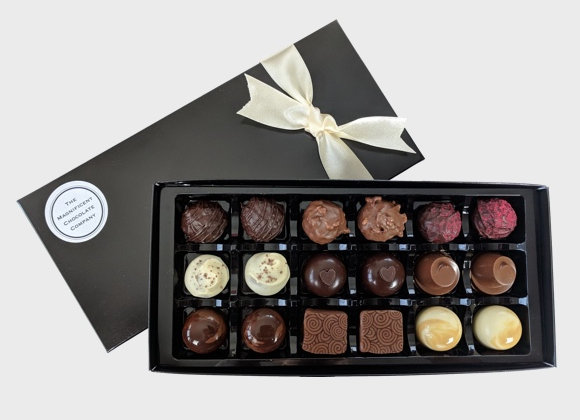 Mothers Day Chocolates Box of 18