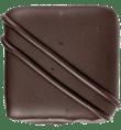 Handmade mulled wine chocolate truffle