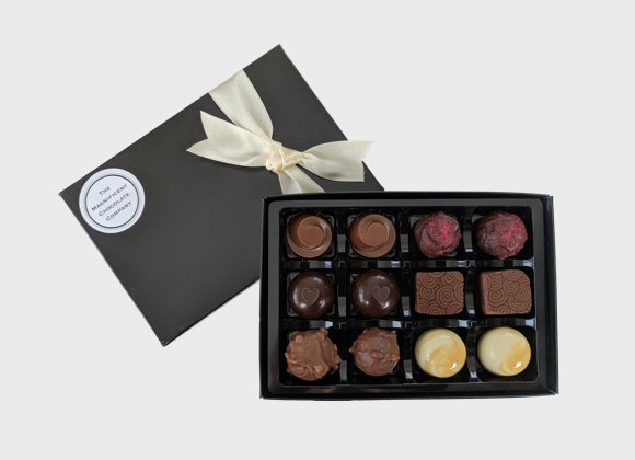 Mothers Day Chocolates Box of 12