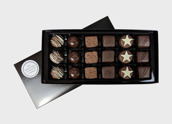 Festive Chocolates Box of 18