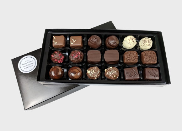 'A Bit Of Everything' Chocolates Box of 18