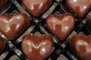 A luxury selection of Vegan, artisan handmade chocolates and truffles.