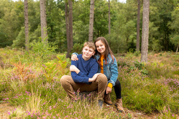 DORSET Days family photography and Wimborne baby photography gallery