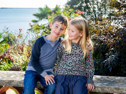 Birthday celebrations in Dorset    Weymouth family photographer