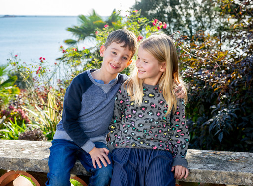 Birthday celebrations in Dorset  | Weymouth family photographer