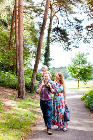 Dorset Days family photography by Sandbanks family photographer