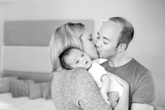 DORSET Days family photography and Parkstone baby photography gallery