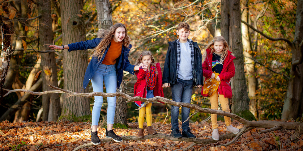 Dorset Days family photography by Parkstone family photographer