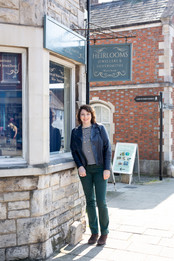 Brands by Sarah personal and brand photography for businesses in Wareham, Dorset