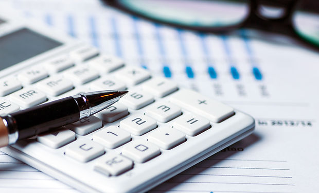 Bookkeeping ad accounting