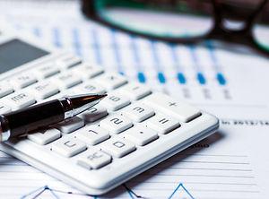 Budgets and finances