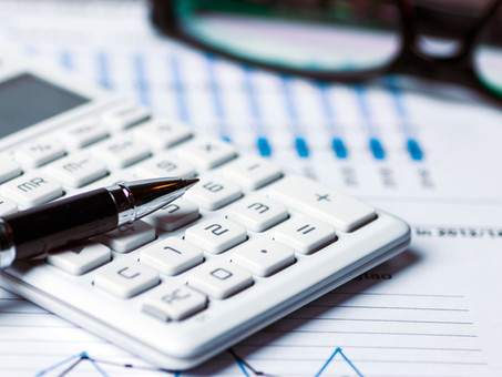 Balancing checkbooks