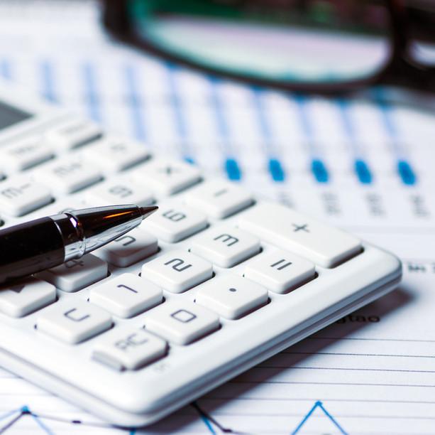 Accounting/Bookeeping