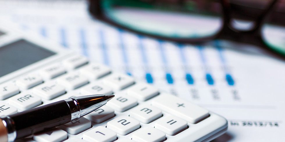Creating a Budget & Managing Cash Flow