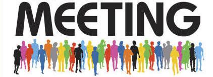 RISA General Members Meeting | April 30th