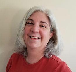 Jill Bamberger