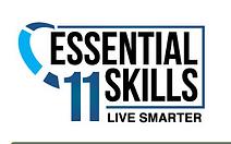 Essential 11 Skills - Live Smarter