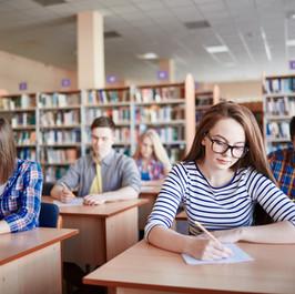 מוסדות חינוך
