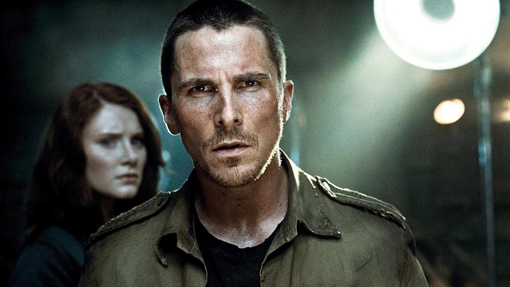 《魔鬼終結者:未來救贖》(Terminator Salvation)
