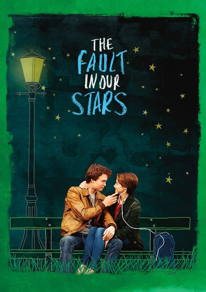 【生命中的美好缺憾 The Fault in Our Stars】