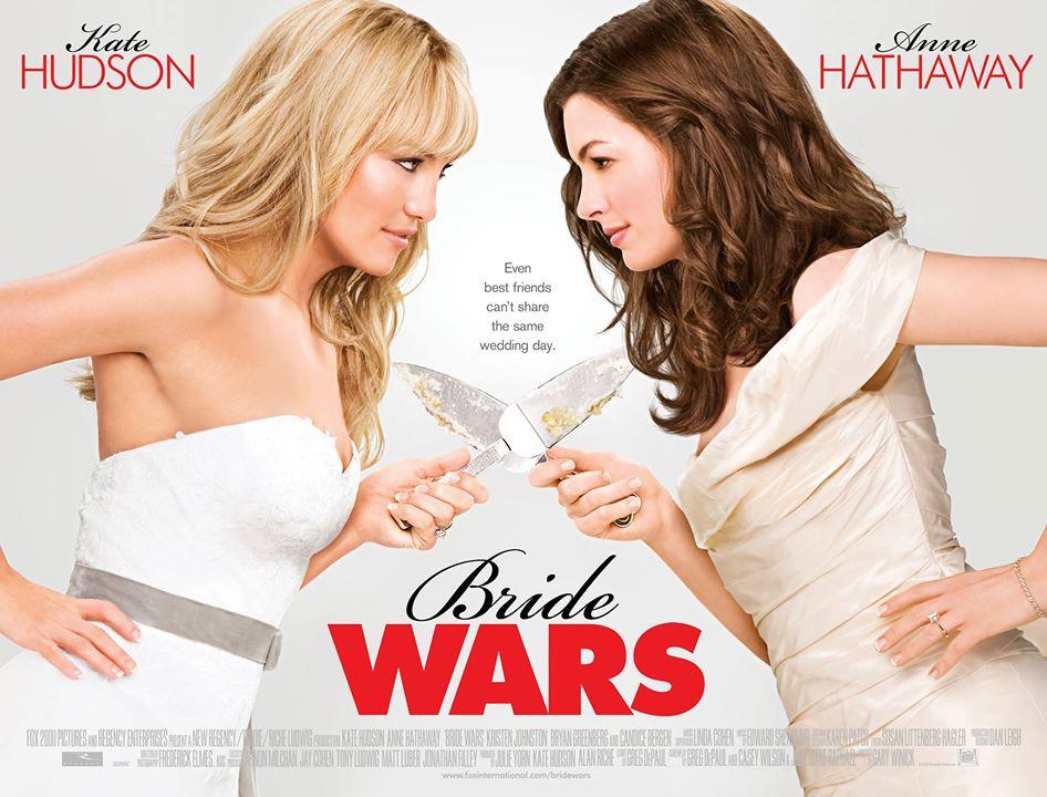 新娘大作戰(Bride Wars)