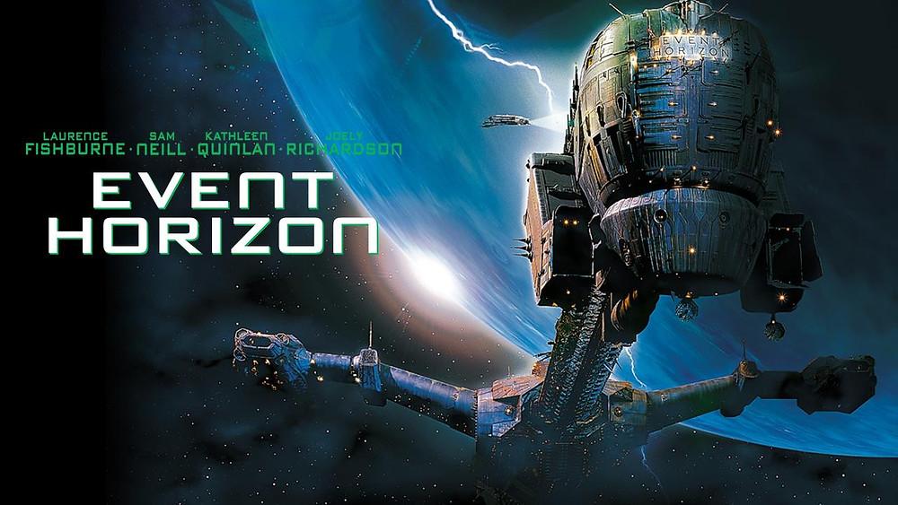 撕裂地平線 (Event Horizon)