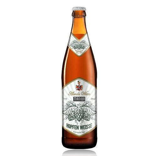 Alenda Maniba Hopfenweisse - 500mL