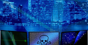 Working from Home Exposes Corporate Assets to Infection