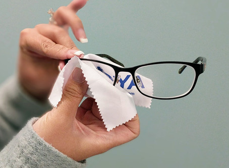The Dos and Don'ts of Cleaning Glasses