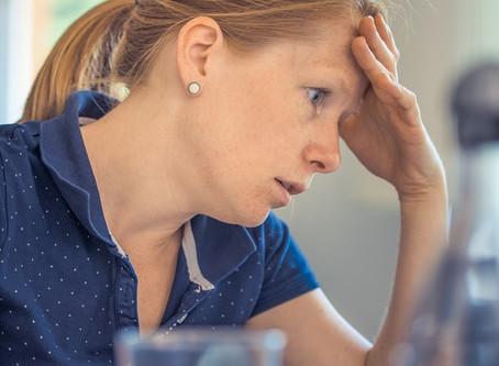Desk Job Dangers