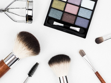 The Dirty Truth Behind Your Makeup Brushes