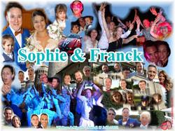 Mariage BRAZIER Franck & LACROIX Sophie (Château de Ripaille) (17-07-2021)