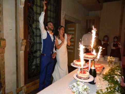 Mariage de Margaux & Julien   « La Médicée »  Mariage pluvieux, mariage heureux !  Vendredi 28 A