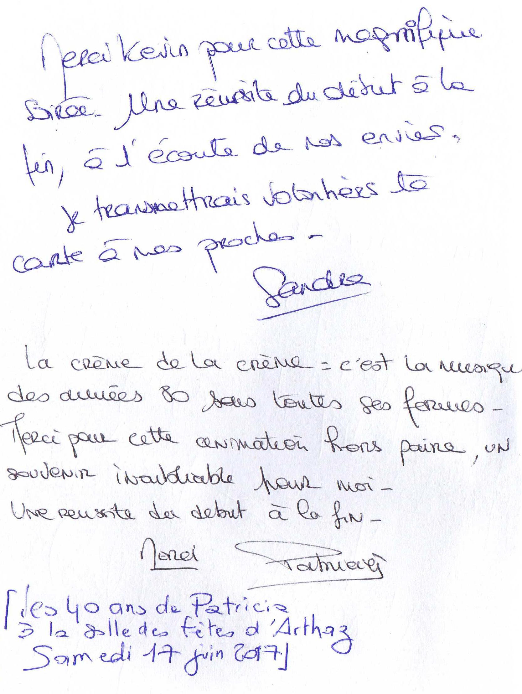 Les_40_Ans_de_PATRICIA_à_la_Salle_des_fêtes_d'_ARTHAZ_Samedi_17_Juin_2017