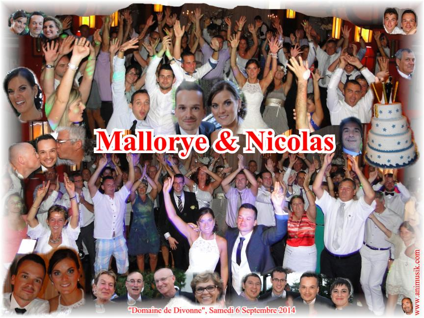 Mariage FOLLET Nicolas & Mallorye (Domaine de Divonne) (06-09-2014).jpg