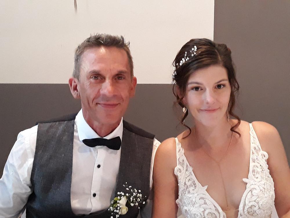 mariage à Cruseilles avec Animusik Août 2019