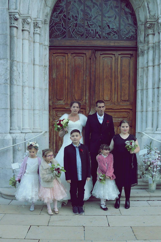 animation mariage à Thônes avec Animusik