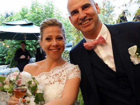 Mariage Natacha & Thierry Samedi 30 Septembre 2017 « Grange à Jules » Un immense merci pour votr