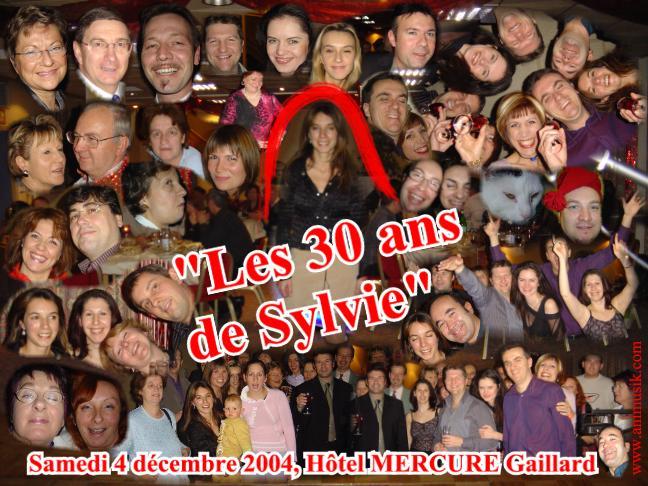 Anniversaire Sylvie (30 ans) (Hôtel Mercure) (04-12-2004).jpg