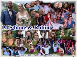 Mariage VIOLET Robin & BORREL Méghane (La Tour) (24-07-2021)