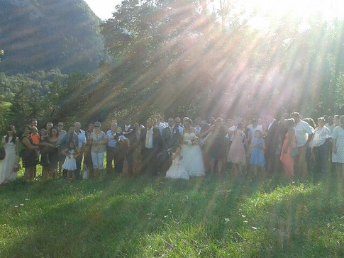 Mariage de Vicky & Mickaël  Salle des Fêtes de MIEUSSY  Samedi 17 Août 2019  www.animusik.com  w