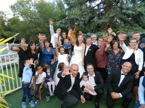 Mariage de Gaëlle & Alain  Hôtel « Mercure », GAILLARD  Samedi 7 Septembre 2019  www.animusik.co