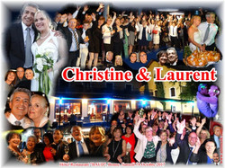 Mariage HUMBERT Laurent & ESPANA Christine (Restaurant Baud Bonne) (14-10-2017)